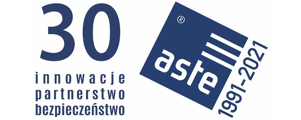 30 lat ASTE